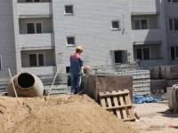 Молодежь Павлодара строит социальные объекты в рамках «Нурлы жол»