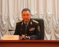 В ДВД Павлодарской области назначили нового руководителя