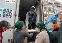 26 июня сельхозярмарки проведут в Павлодаре, Аксу и Экибастузе