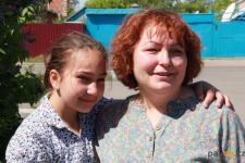 Переселенка из Капчагая обрела в Павлодаре новый дом и работу
