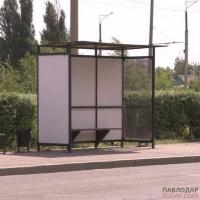 В Павлодаре на содержание и обслуживание остановок дополнительно выделили 21,5 миллиона тенге
