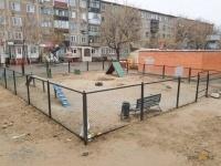 В акимате назвали адреса, где в Павлодаре появятся площадки для выгула собак до конца года