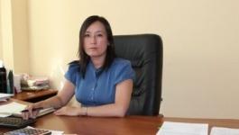 Жанар Сейтказиева: В конкуренции между банками за предпринимателей нет места посредникам