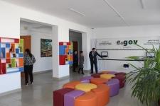 Еще в двух вузах Павлодарской области планируется открыть центры обслуживания студентов