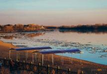 На выходные в Павлодаре станет прохладнее