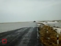 Паводковая ситуация в Казахстане: наблюдаются восемь переливов