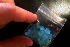 В Экибастузе задержали подозреваемую в сбыте синтетических наркотиков