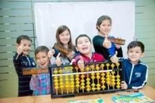 В Казахстане появилась школа, где все обучение построено на использовании уникальных счет