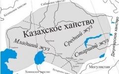 В паспортах казахов предложили указывать родовую принадлежность