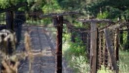 В РК запретят выделять земли у пограничной полосы