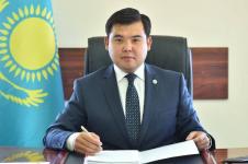 Назначен руководитель департамента экологии Павлодарской области