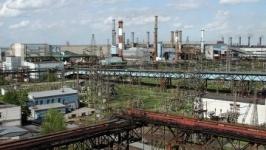Более чем на 500 тонн в год будут снижены выбросы пыли на Аксуском заводе ферросплавов