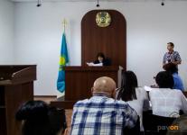 Суд отказал павлодарским экологам в требованиях по делу о строительстве в сквере Денсаулык