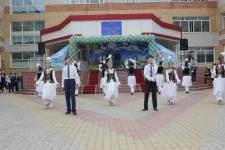 Павлодарская школа будет носить имя почетного педагога Раузы Молдабековой