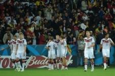Семь немецких футболистов заболели перед четвертьфиналом с Францией