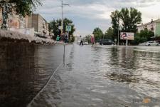 Три котлована для сбора сточных вод собираются оборудовать в Павлодаре