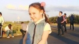 Подозреваемого в убийстве семилетней Виктории Ганя опознали двое свидетелей