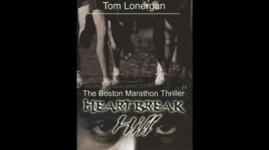 Писатель предсказал теракт в Бостоне 11 лет назад