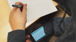 67«глушилок» мобильной связи применят на ЕНТ в Павлодарской области