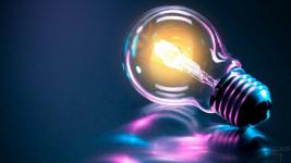 Заявку на повышение тарифа на свет подала энергоснабжающая организация
