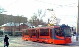 В ближайшее время парк Павлодара пополнят 50 новых трамваев