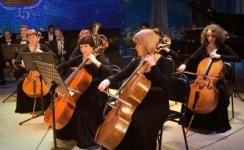 Оркестр эпохи Возрождения