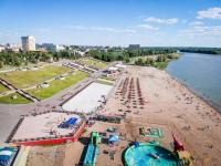 Летом 2017 года в водоемах Павлодарской области погибло 20 человек