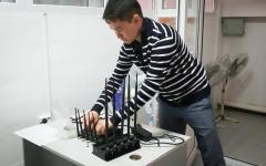 Свыше 80 глушителей сотовой связи подготовило управление образования Павлодарской области кЕНТ