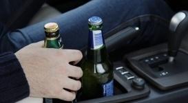 За повторную пьяную езду без прав на водителя в Павлодаре завели уголовное дело