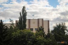 В акимате Павлодара рассказали, для каких целей закупали необычный комплект сантехники