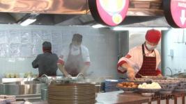 15 тысяч кафе и ресторанов по всему Казахстану потерпели финансовый крах из-за ограничений