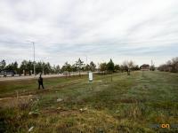 Возле трассы Павлодар-Омск планируют строительство жилого дома