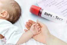 В Павлодарской области удалось снизить риски передачи ВИЧ-инфекции от матери ребенку