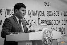 Пять лет лишения свободы получил виновный в смерти руководителя областного управления культуры и его семьи