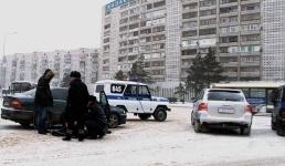 Сотрудники полиции вернули к жизни участника ДТП до приезда «Скорой»