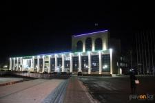 Учреждения культуры в Павлодаре начали получать QR-коды, чтобы принимать посетителей с помощью приложения Ashyq