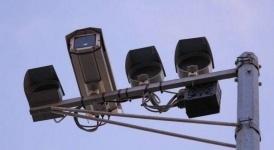 «Серые» скоростемеры в Астане с февраля перейдут в рабочий режим