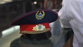 Экс-полицейский получил пять лет колонии за избиение павлодарца