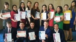 Павлодарские педагоги заняли призовые места на республиканской олимпиаде «Талантливый учитель – одаренным детям»