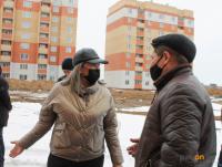 Участники жилищных программ отказываются заселяться в новостройки микрорайона Достык