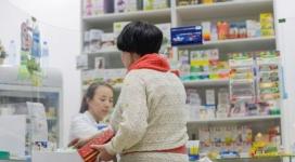Запретить фармацевтам давать советы в аптеках предложила депутат