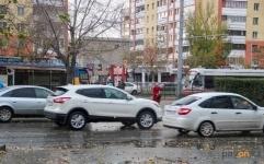 В Павлодаре на пешеходном переходе сбили ребенка