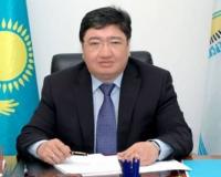 Аким Павлодарской области стал настоящим атаманом с нагайкой и папахой