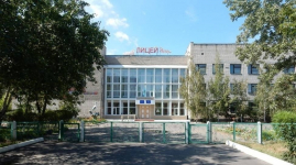 Судьба лицея в Аксу, который располагается в здании Дворца школьников, пока не решена
