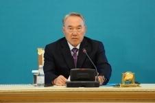 Нам придется проводить жесткую экономию как на «ЭКСПО», так и Универсиаде - Назарбаев