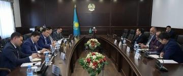Турецкий бизнес рассматривает Павлодарскую СЭЗ для открытия производства горячего цинкования