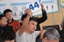 В Павлодаре с молотка ушли земли для новых шашлычных около поселка Ленинский