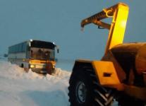 Около ста человек спасли за минувшие сутки в Прииртышье