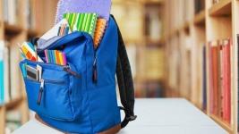 1,4 миллиона спонсорских средств потратили на помощь нуждающимся экибастузским детям в рамках акции «Дорога в школу»