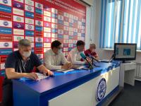 Павлодарцам презентуют новую концепцию развития футбола в регионе
